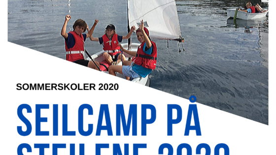 Seilcamp 2020